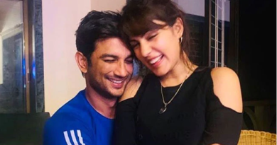 Rhea Chakraborty Shares WhatsApp Chats, Sushant Rajput's Sister Counters